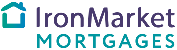 IronMarket Mortgages site logo